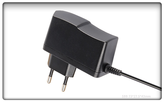 9V AC/DC Adapter Power Supply
