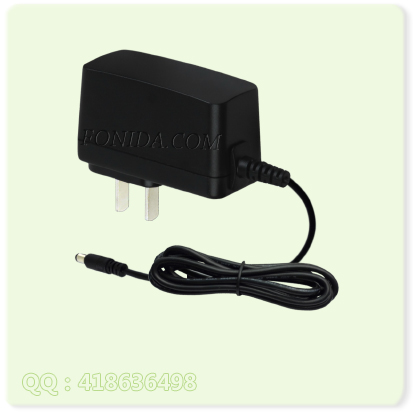 6V 1.4A AC/DC Adapter 