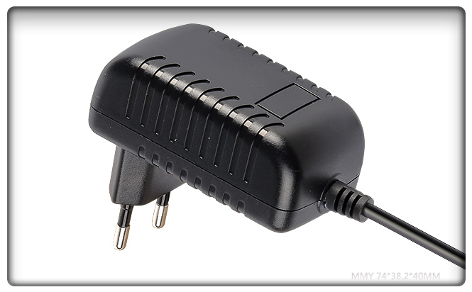 9V 1500MA power Adapter