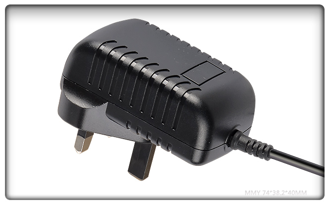 9V 1.5A Switch Ac/dc Power Adapter