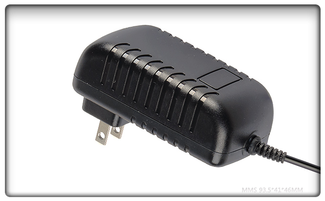8.4V/8V 2900MA AC DC Power Supply Adapter
