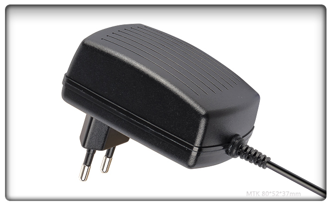 8.4V/8V AC DC Power Supply Adapter