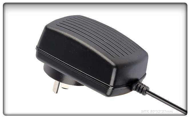 9V AC DC Power Supply Adapter