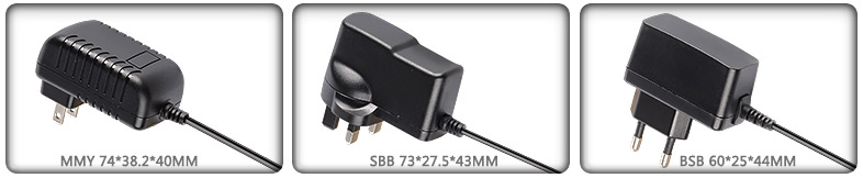 5V AC DC power supply adapter